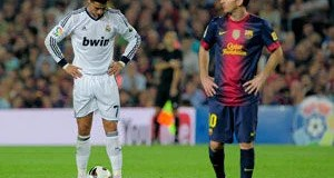 Messi shatters