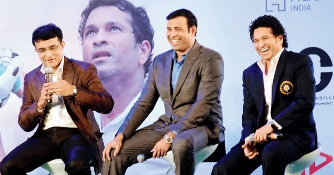"Sourav Ganguly Slams BCCI's Notice to Rahul Dravid: ""God Help Indian Cricket"""