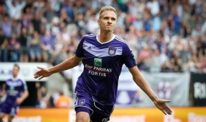 R.S.C Anderlecht - An Insight into Manchester United's UEL quarters opponents