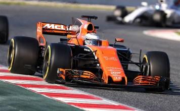 McLaren-Honda 2017