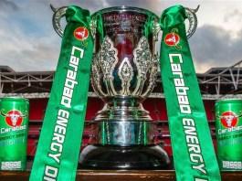 Carabao Cup final Manchester City Arsenal
