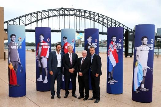 Tim Henman Shows Disinterest to Captain British Team at ...