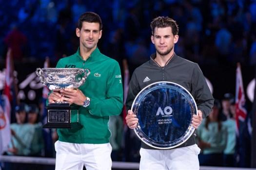 Rising Coronavirus Cases Raises Uncertainties Over ATP Cup ...
