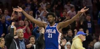 NBA 2017-18 Weekly: Week 5
