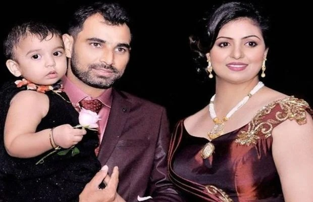 FIR filed against Mohammad Shami, family members