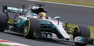 Mercedes 2018 engine