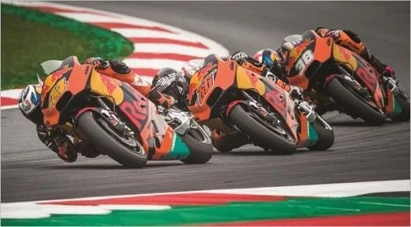 The Benefits of MotoGP Sponsorship