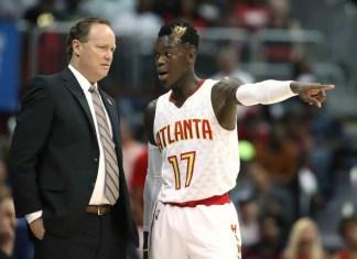 Atlanta Hawks: Season Preview