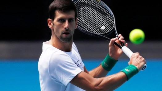 """My Father In Serbia Has A Mini Museum""- Novak Djokovic ..."