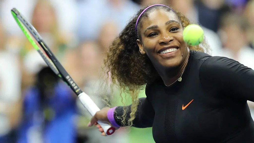 """Photo of """"I see you and I hear you"""" – Serena Williams shares stimulating female stories"""
