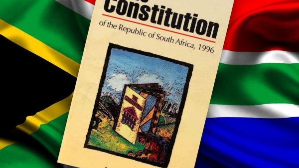 South African Constitution