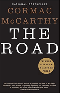 The Road Cormac McCathy
