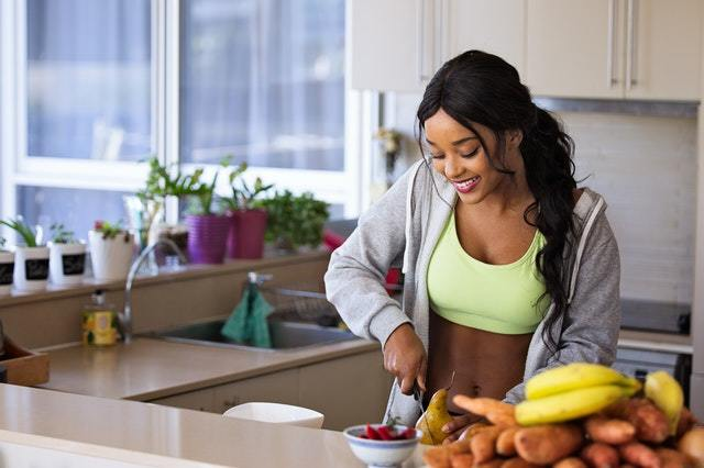 eat well to be more productive