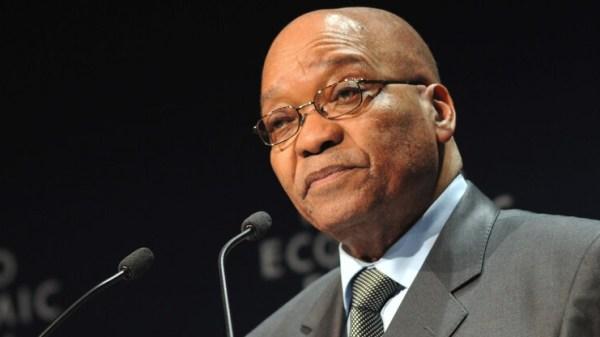 Zondo Zuma