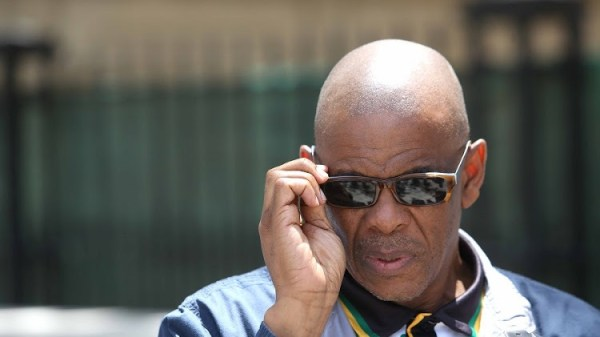ANC top 6 Magashule