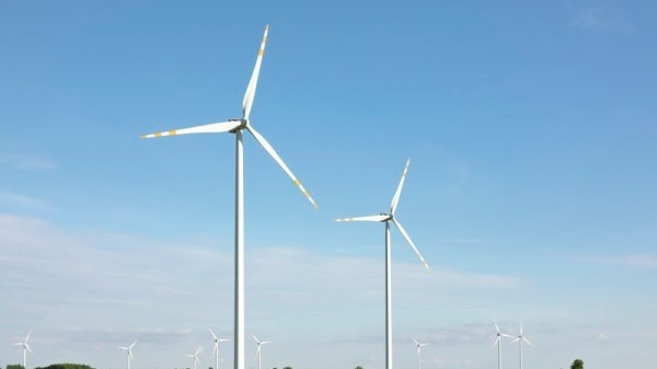 renewable energy South Africa