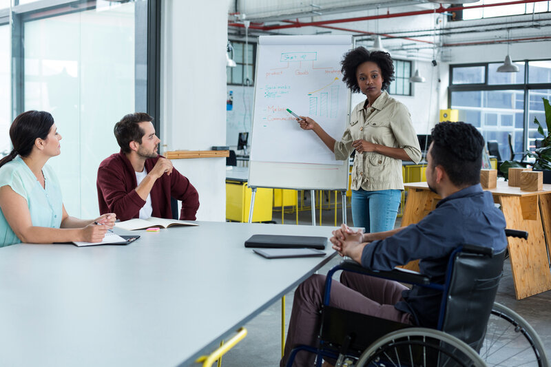 disability careers