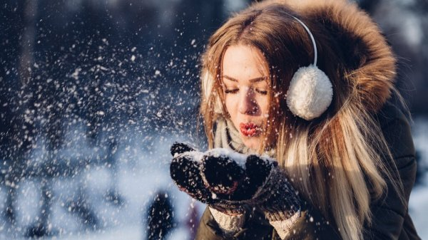 Tips For Surviving Winter