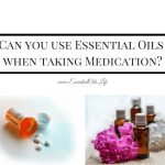 Essential Oils and Medication Contraindications