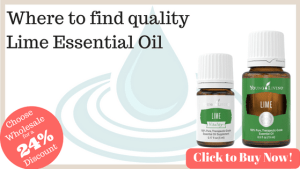 When you're looking to buy lime essential oil, make sure you're purchasing the real stuff. Lime essential oil should be cold pressed from lime fruit rinds that were grown free from pesticides, herbicides, and insecticides. Knowing your farmer(s) and their farming practices is crucial to ensuring high quality oils.