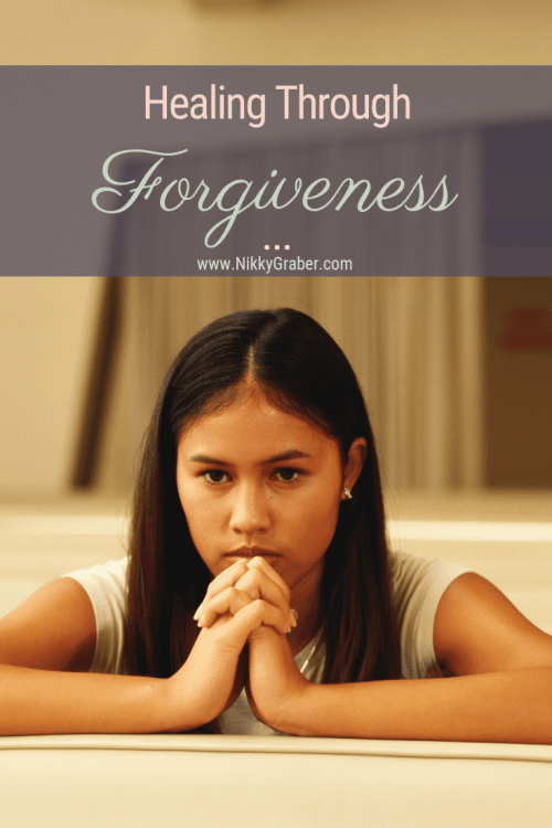 Forgiveness can be a powerful tool for physical, emotional, and mental healing, especially when incorporating the ideologies of ho'oponopono, and when enhancing it with your essential oil use.