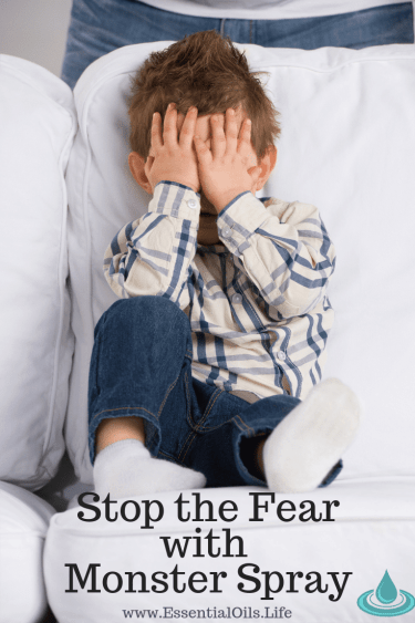 With the Momo Challenge, and all the other harmful images and content spliced into YouTube Kids... children are being exposed to some pretty scary stuff that really shouldn't be allowed on any type of kids channel. How do you help children sleep again? By empowering them! Help your children take back their power and overcome their fear with this DIY monster spray.