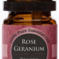 Rose Geranium 100% Pure Therapeutic Grade Essential Oil- 5 ml