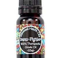 Thieves Essential Oil - Immu-Fighter (Comparable to Young Living Thieves and doTerra On Guard) 10ml 100% Therapeutic Grade Essential Oil Premium Quality Uncut Undiluted Aromatherapy Diffuse