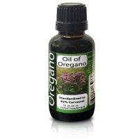 100% Pure Wild Essential Oregano Oil. Min 95% Carvacrol. 1 oz.- 30ml.