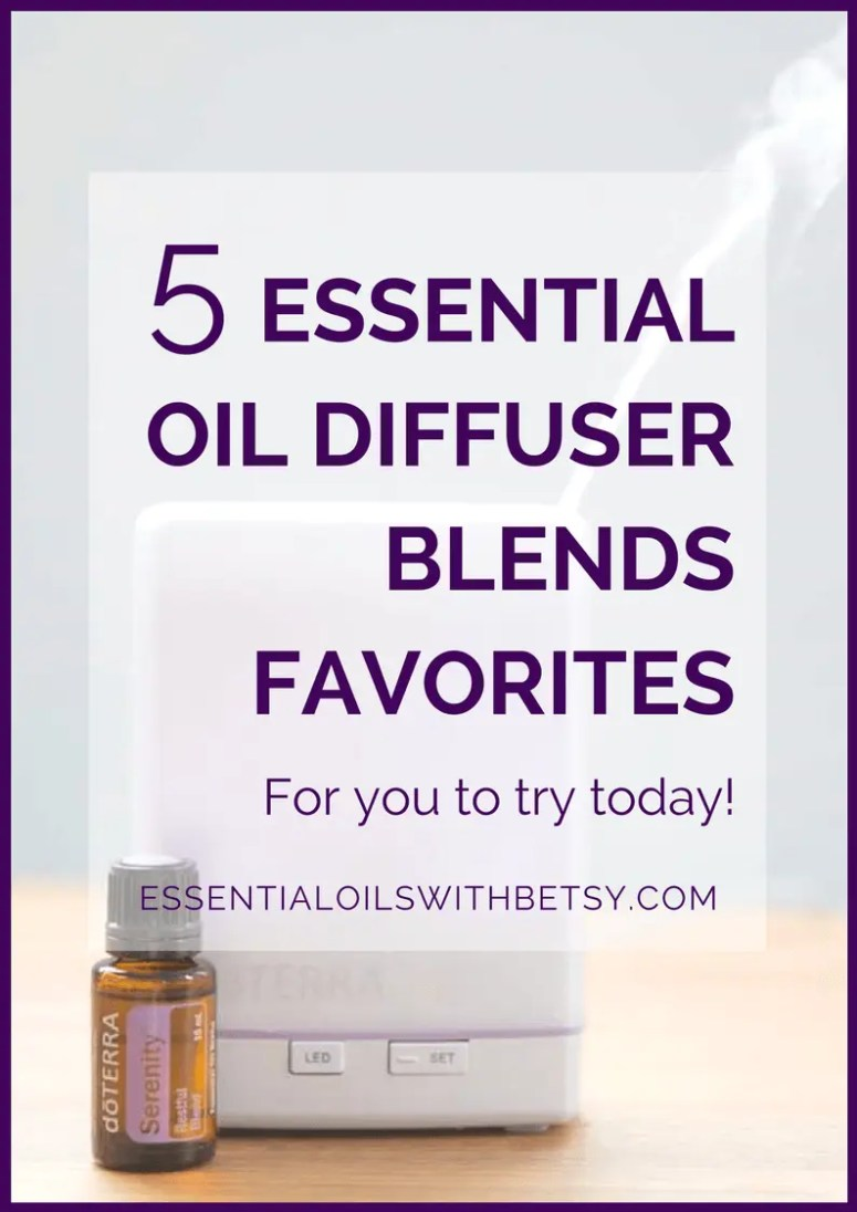 Diffuser blends are a fantastic way to use essential oils. I have compiled a diffuser blend collection here for you to enjoy! #doterra Diffuser blends are a fantastic way to use essential oils. I have compiled a diffuser blend collection here for you to enjoy! What's your favorite essential oil diffuser blend? Why Should I Diffuse Essential Oils? #essentialoils #health