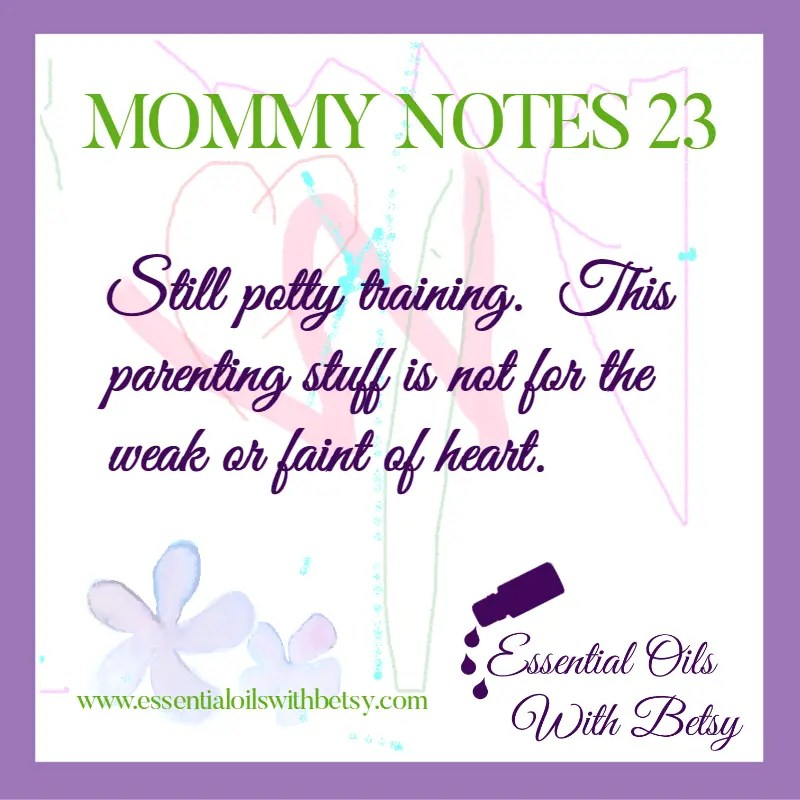 MOMMY NOTES 23