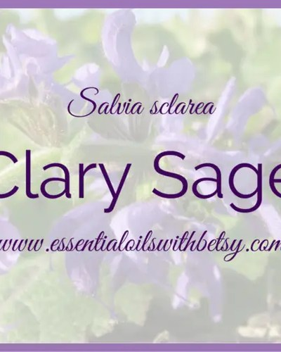 Suggested Ways To Use Clary Sage Essential Oil From doTERRA: During your menstrual cycle, apply to abdomen for a soothing massage. • Combine with Roman Chamomile and add to bath water for a stress-relieving bath. • Apply one to two drops to the bottom of feet or pulse points. • Apply one to two drops to your pillow for a restful night's sleep. • Add three to four drops to shampoo or conditioner to promote healthy-looking hair and scalp.