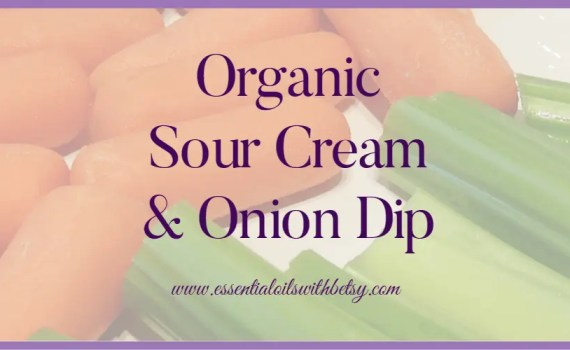 I'm sharing one of my very favorite indulgences here! Shhh... don't tell anyone, but I love chips and organic candy right along with all of my natural health tips!