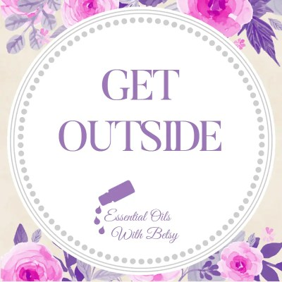 If your situation permits, time spent outside is a great way to cope. There is something about connecting with air and sunshine that helps everyone feel a bit better about life. I have set a time each day that I will be outside with my kids. I sit on the deck, reflect, sometimes Periscope if I want to connect with my online community. I use this outside space to figure out things. Taking a few minutes to get outside daily might seem simple, and it is! So go do it, and see if it helps you cope a little better.