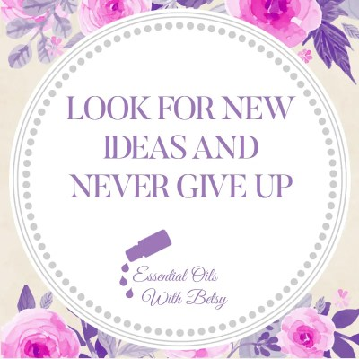 LOOK FOR NEW IDEAS AND NEVER GIVE UP: I hope this article has been a help to you! Coping is a process, some days are better than others. Hugs!! You WILL get there, and so will I. We can support each other on the journey, I always love to connect. These are just a few ideas to help, maybe you have others. Sometimes it helps to think outside the box and try new things.