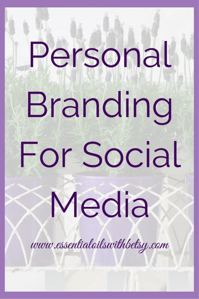 Personal Branding For Your Social Media Or Direct Sales Business Is More Than A Logo Or Cutesy Phrase A brand is more than a logo, and far more than a color, or a cutesy phrase. These are considered elements of your brand. However, building a brand as a whole is made of many different parts. In the following sections, I'm going to briefly touch on some of the key elements to personal branding. Click to read more, your doTERRA business will thank you for these tips!