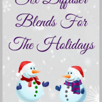 Holiday essential oil diffuser blends! Is there anything more fun than this time of year with the amazing fragrances that permeate the air? Turn on your doTERRA essential oil diffuser, and enjoy the following aromas with your doTERRA oils! How awesome is that? Enjoy! Don't forget to come visit me over on Facebook, in my free group, Exploring Essential Oils! I'd love to hear which holiday blends are your favorites!
