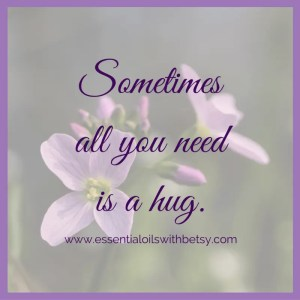 Sometimes all you need is a hug. Quote that are encouraging. Click here for more.