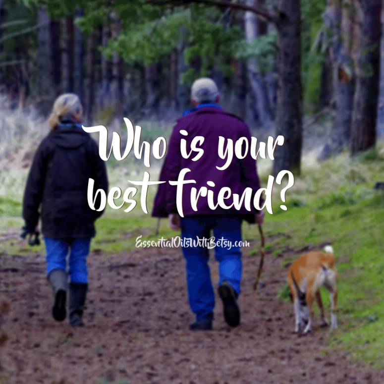 What is your best friend graphics for social media posts
