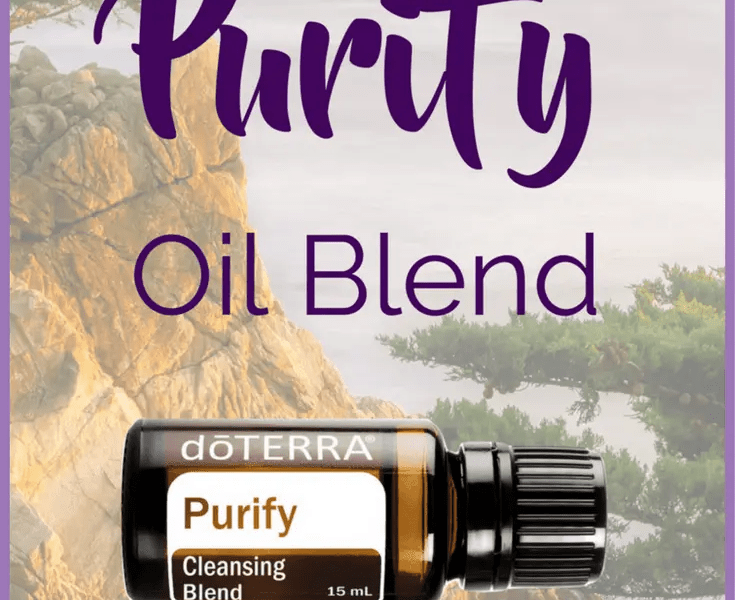 doTERRA Purify Essential Oil Cleansing Blend doTERRA Purify cleansing blend of essential oils is useful for everyone.  Especially families with pets,  small children,  or teenagers.  Why?  Because Purify is WONDERFUL for getting rid of undesirable odors!  It also comes with wonderful purification benefits. What is doTERRA Purify Cleansing Blend? doTERRA Purify Cleansing blend is a blend of pure and natural essential oils.  It comes in a 15 ml bottle.  There are a wide variety of ways to use doTERRA Purify! How do I use doTERRA Purify?