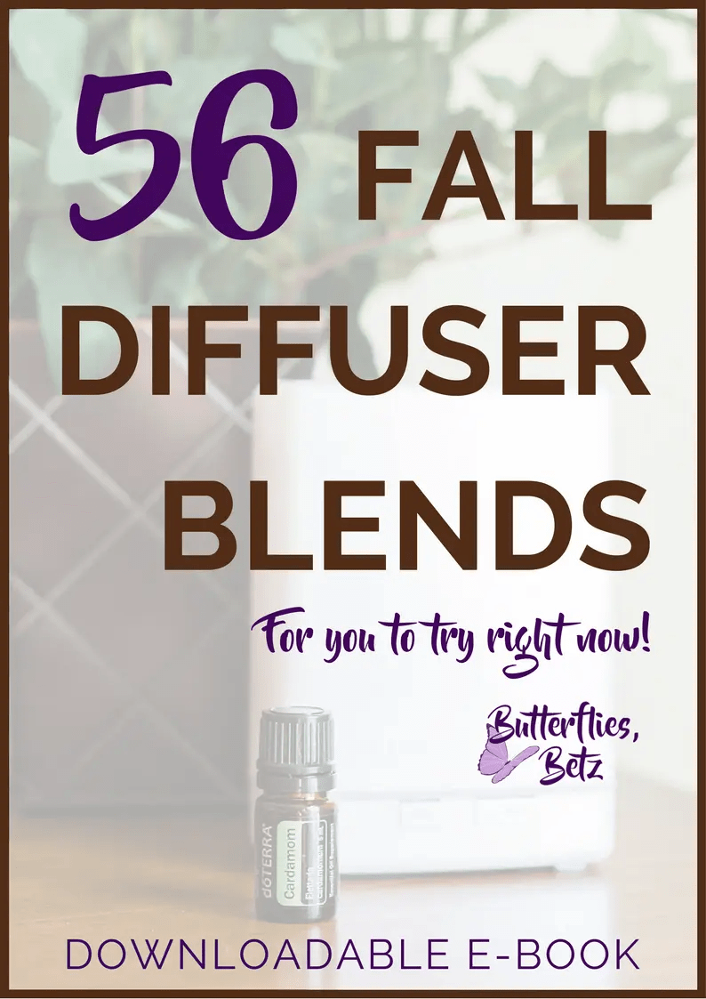 56 Fall Diffuser Blends To Try Right Now!  I don't believe in doing things halfway. I