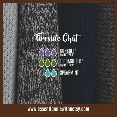 Fireside Chat: Console, TerraShield, Spearmint
