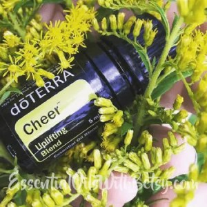 Buy doTERRA Cheer