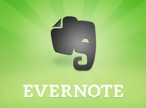 Evernote subscription code