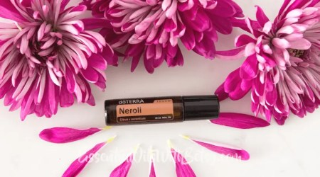 Buy doTERRA Neroli Touch