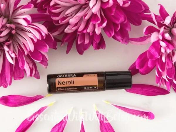 Buy doTERRA Neroli Touch