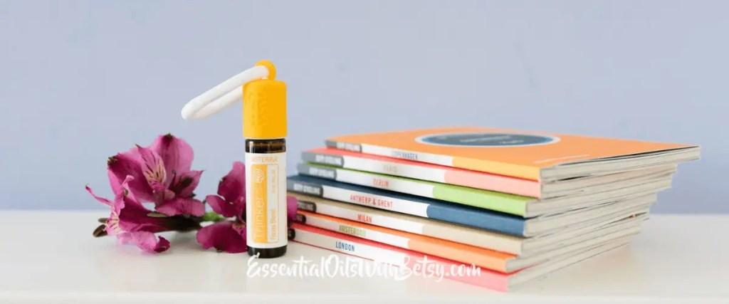 Oils For Kids Doterra Thinker