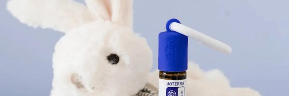 Oils For Kids - doTERRA Calmer