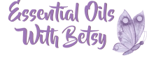 Essential Oils With Betsy