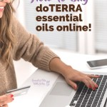 HOW TO BUY DOTERRA ESSENTIAL OILS ONLINE